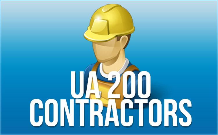 Plumbers Local Union No  200